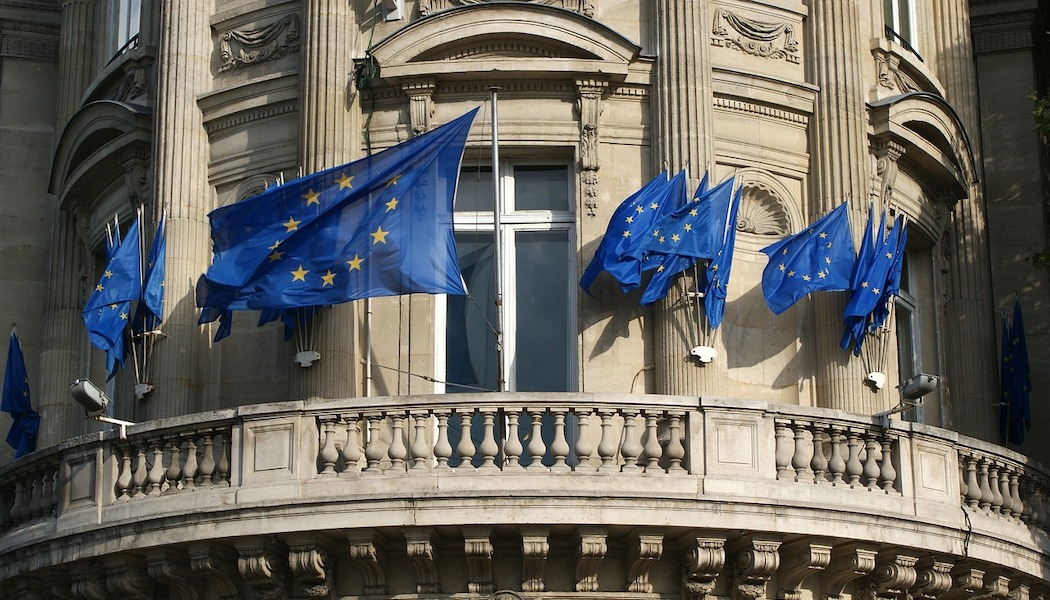 European Union PSD2