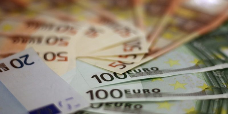 SEPA Direct Debit In Euros